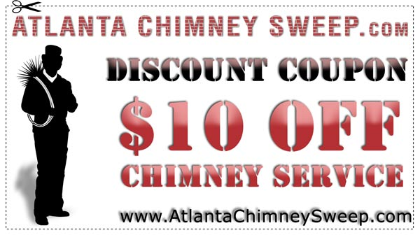 Atlanta Chimney Coupons Promtions Dryer Vent Cleaning
